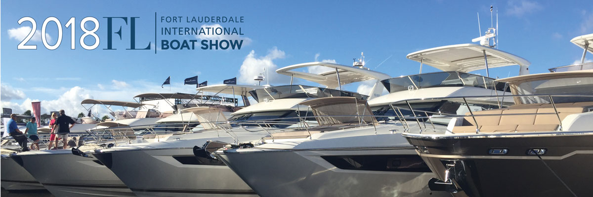 7002a92b7dc Fort Lauderdale International Boat Show
